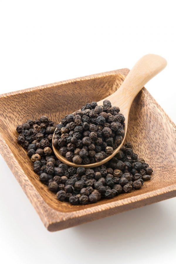 Indian Black Pepper Exporters Suppliers