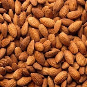Almond - Exporter