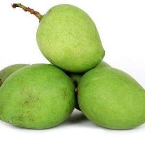 raw mango Exporter in tamilnadu